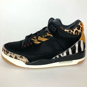 Nike Air Jordan 3 Retro SE Animal Instinct 8.5